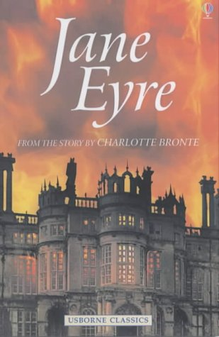Jane Eyre : from the story by Charlotte Bronte