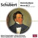 Deutsche Messe,Messe 2 (Eloquence)