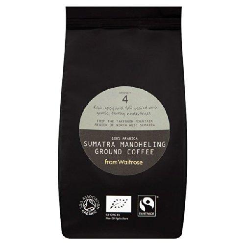 organic-coffee-sumatra-mandheling-waitrose-227g