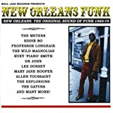 New Orleans Funk: The Original Sound of Funk 1960-75 [VINYL]