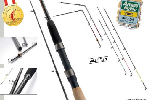 "Jenzi ARTINI powerise Multi-Tool ""Medium"" Test"