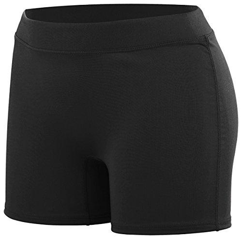 Augusta Vêtements de sport pour femme Exalter Volley noir