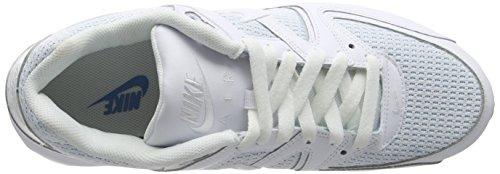 Nike Air Max Command, Chaussures de Running Compétition Femme Blanc (123 White)