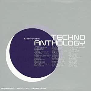 Techno Anthology /vol.1