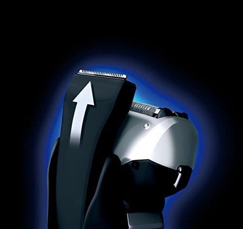 416CL e 2iL - Panasonic ES-RT47 3 Blade Electric Shaver Wet&Dry