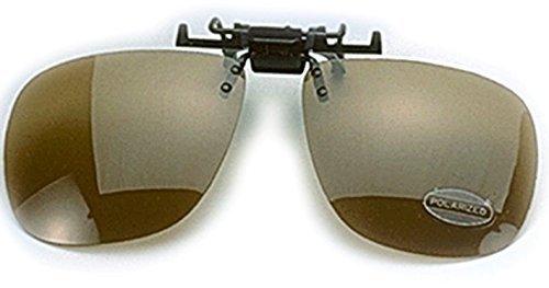 Behr Sonnenbrillen Aufstecker Polarisat, 61954