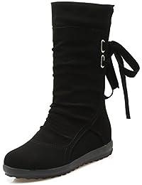 BlivenerMid-calf Boots - Botas de nieve mujer