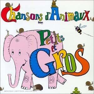 Chansons d'animaux petits et gros - Ma Minithèque Vol. 27