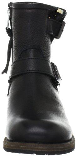 Noir Nero Blackstone Stivali Ew62 Femme Isabella Pelliccia OqpXZ