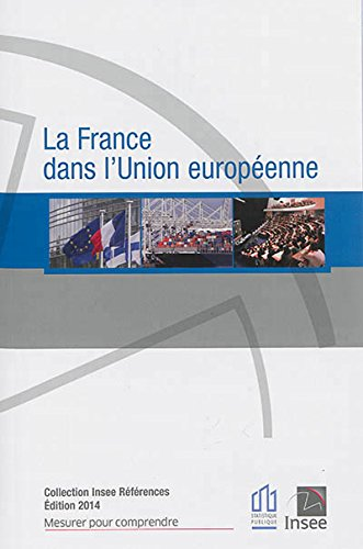 La france dans l'Union Européenne par Pierre Ralle