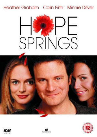 Hope Springs [UK Import]