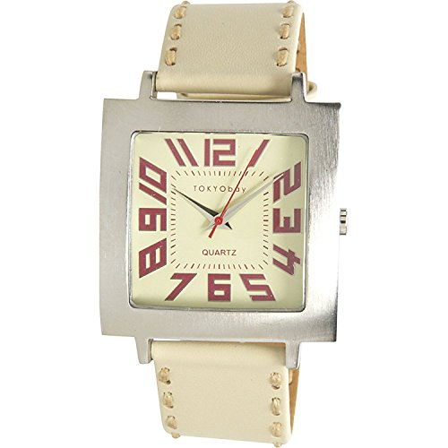 tokyobay-tram-watch-in-ivory-color