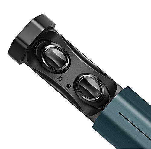 Bluetooth Kopfhörersport-Kopfhörer-Drahtlose Bluetooth-In-Ear-Stereo-Ohrhörer Ipx5 Wasserdicht Mit Mic Charging Dock Für iPhone