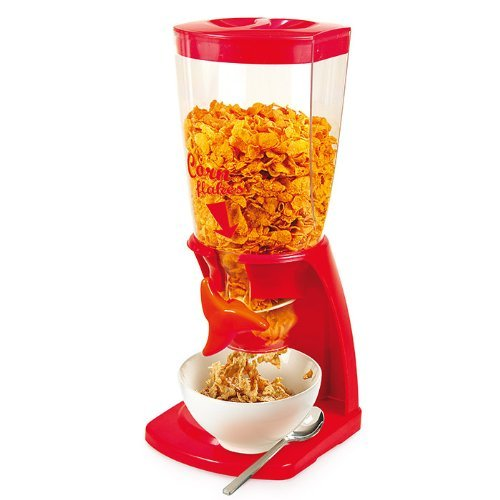distributeur-de-crales-corn-flakes-rouge