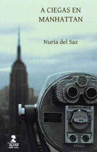 A ciegas en Manhattan (Fuera de colección)