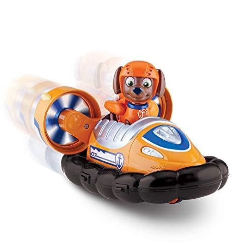 Paw Patrol - Zuma'S Hovercraft (Spin Master 6027637)