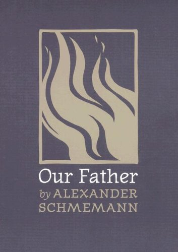 essay sacraments alexander schmemann