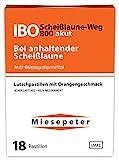 Miesepeter Bonbons - IBO Scheißlaune-Weg 800 akut Lustige Witzige Scherzartikel