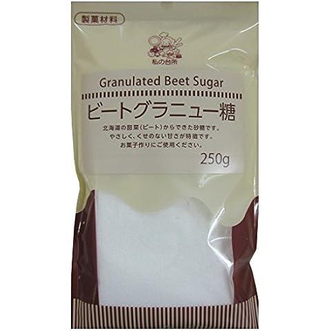 La mia cucina battere borse 250gX3 zucchero semolato