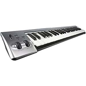 M-Audio Avid Keystudio 49-key MIDI Keyboard