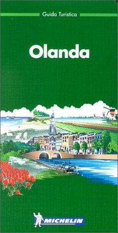 Olanda (en italien) par Guide Vert