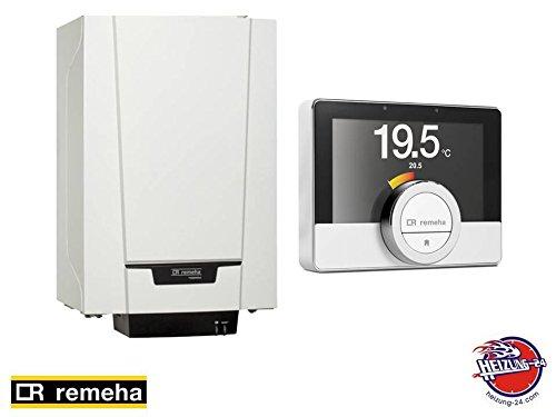 Remeha Gastherme Tzerra 15DS im Test