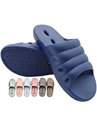 Sandalen Cool Croc Herren Damen Wasserschuhe Badeschuhe Hausschuhe Pantoffeln Sandalen De