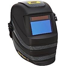 ESAB 0700000451 Aristo Tech HD - Casco de soldadura para Air Eco, color negro