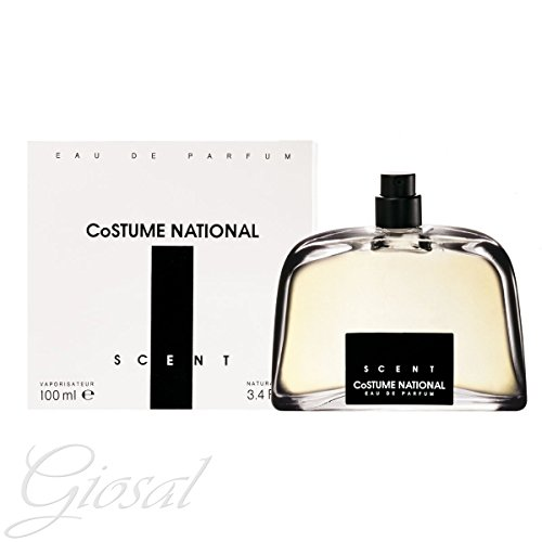 Parfüm National Scent Maschile Man Homme Herren 50ml 100ml GIOSAL 100ml (Kostüme Nationalen Parfüm)