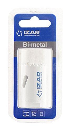 Izar 30315Krone für Metall HSSE8% Bimetall 44,00mm