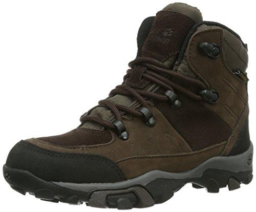 Jack Wolfskin GmbH & Co, KGaA (SHOES) 4009111