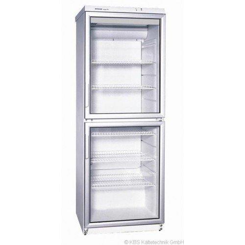 KBS Kühlschrank CD 350-2, doppeltürig
