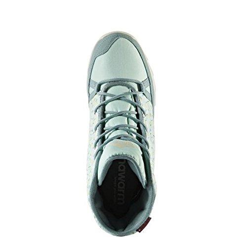 adidas CHOLEAH PADDED CP CW Stivali doposci donna Mint