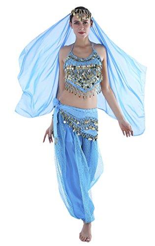 - Genie Kostüme Für Kleine Mädchen