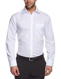 Seidensticker Herren Hemd/ Business 3000