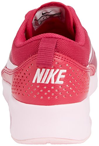Nike Damen Air Max Thea Sneaker Violett (SPORT FUCHSIA/PRISM PINK 605)