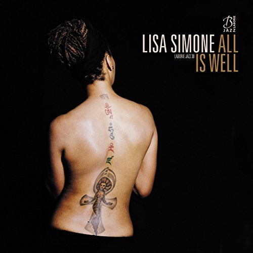 All Is Well by Sonny Troup? (Lisa Simone)