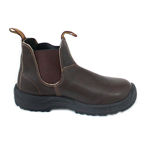 Blundstone 122 chestnut/brown Braun (Chestnut/Brown)