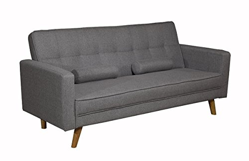 boston-modern-fabric-upholstered-3-seater-sofa-bed-charcoal-or-light-grey-by-sleep-design-charcoal-g
