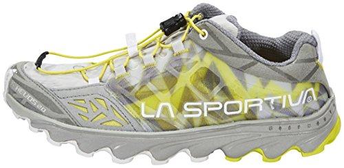 La Sportiva Helios 2.0 Women's Scarpe da Trail Corsa - SS18 Baia verde