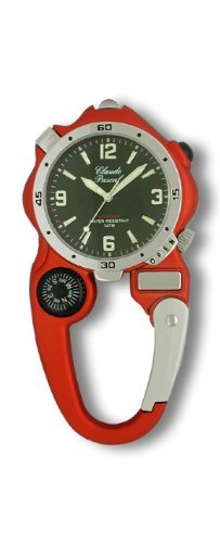 Claude Pascal analog Outdoor Uhr multifunktional Fun Watches 7280889