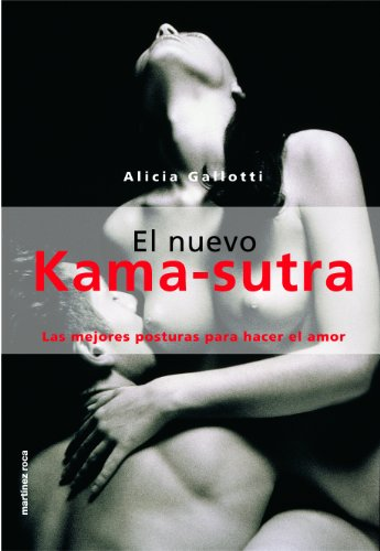 El nuevo kama-sutra ilustrado por Alicia Gallotti