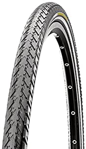 CST Corporal Bike / Cycle Tyre 26x1.75 Reflective
