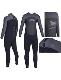 Trespass Diver Mens 5Mm Full Wetsuit