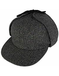 Amazon.it  inglese - Cappelli e cappellini   Accessori  Abbigliamento 0bbeda770f9c