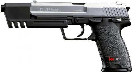 H&K Softair USP Match, 25631