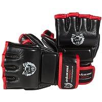 5722 Everlast Erwachsene Boxartikel 2270 Powerlock Fight Gloves Lace up