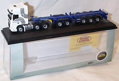 oxford-haulage-bulmers-transport-daf-106-d-tec-combi-trailer-lorry-176-scale-limited-edition-diecast
