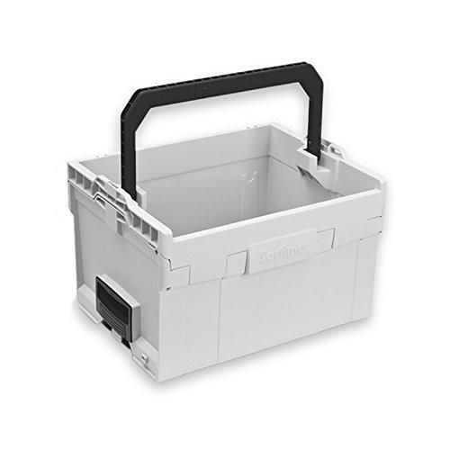 Bosch Sortimo LT-Boxx 272 leer - innovatives Transportsystem von Bosch Sortimo