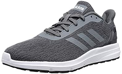 Adidas Men's Nebular 2 Ms Cblack/Visgre/Ftwwht Running Shoes-8 UK/India (42 EU) (CL7510)